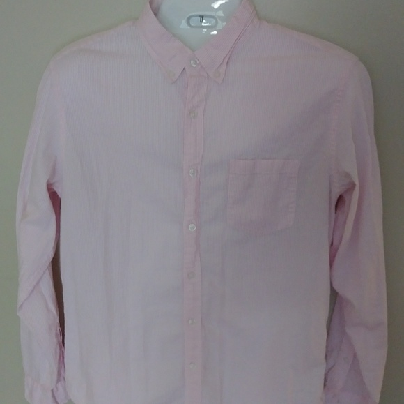 J. Crew Other - Mens causal J-crew button down shirt